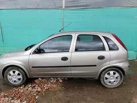 Vendo Chevrolet evolución