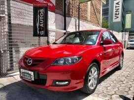 Mazda 3 4P TA