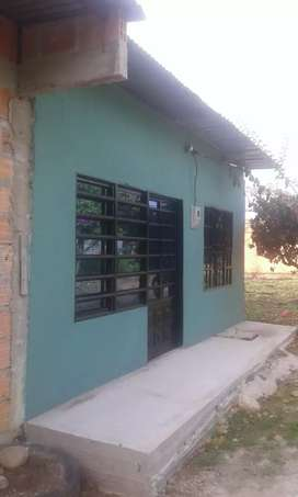 Ven permuta, casita en Granada barrio paraíso alto