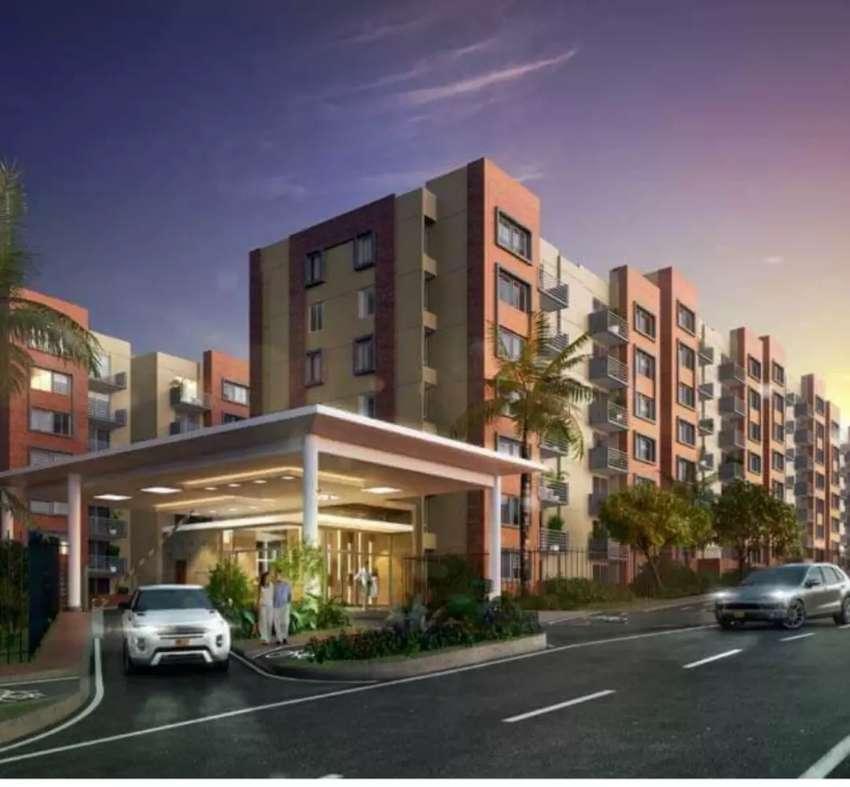 Vendo Apartamento Conjunto Malaca.  Rincon Pedregal 0