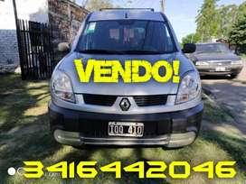Vendo, permuto. Kangoo 1.5 dci (full) 2010