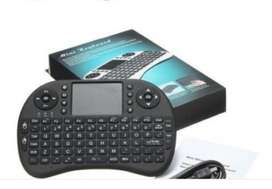 Teclado Smart Tv O Tvbox