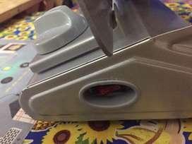 Liquido cortadora de fiambre mediana uso domestico