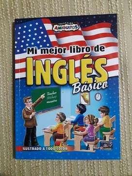 CURSO DE INGLES EN 3 NIVELES BÁSICO- INTERMEDIO- AVANZADO