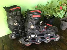 Rollers talle 33