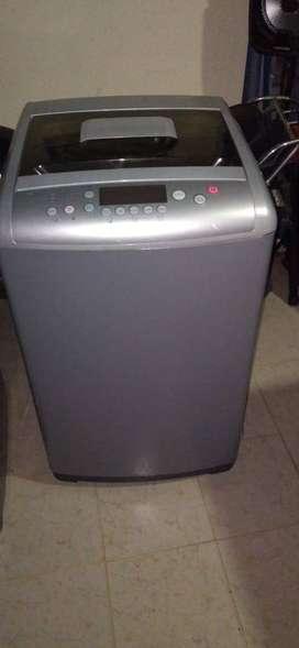 Alquiler de lavadoras digitales super prácticas para un excelente ahorro de agua y tiempo