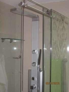Espejos / divisiones de baño