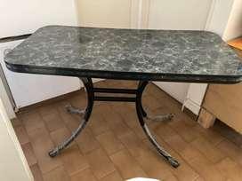 Mesa de melamina