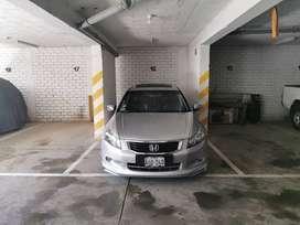 Honda Accord 20100