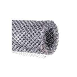 a fabricación malla olimpica galvanizada para cercos metálicos , a la medida que lo necesites