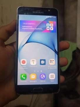 Vendo celular Samsung J5 2016