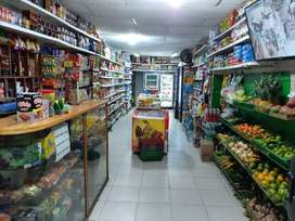 Venta Minimercado sabaneta