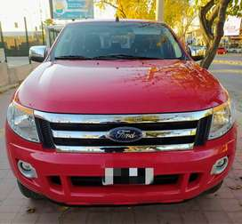 Ford Ranger 3.2 4x2 2014 70mil km
