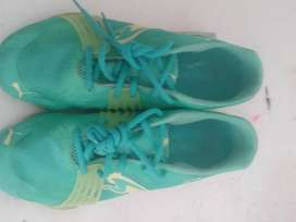 Vendo zapatos dama puma americanos talla 39