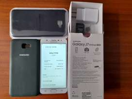 Vendo Samsung J7 prime 250.000 negociables