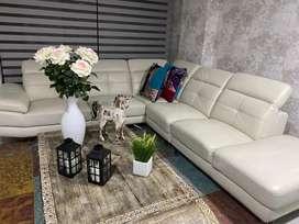 Sofa en L!!