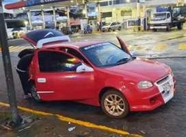 Carro Chevrolet corsa wind 2001