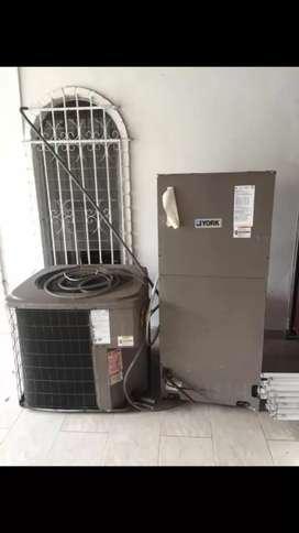 Instalaciones y mantenimiento ac