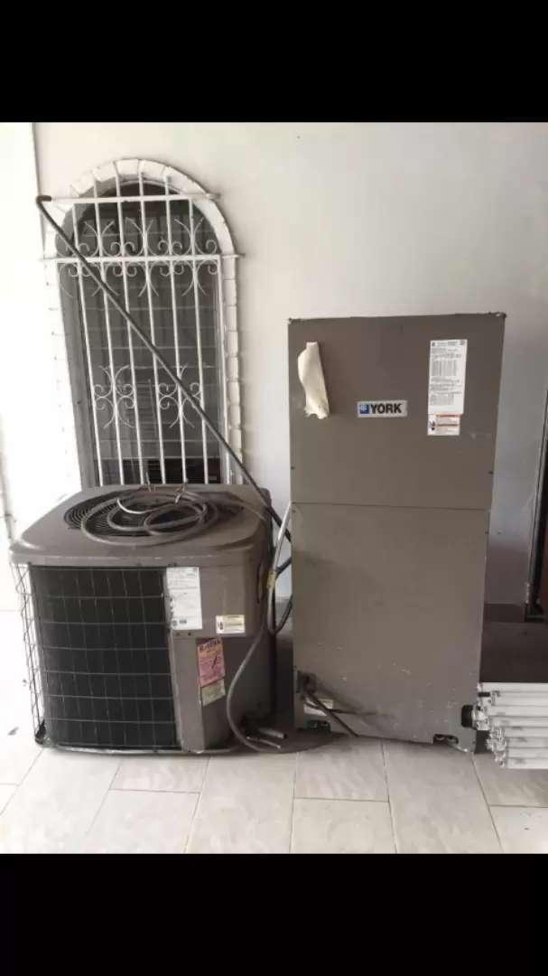 Instalaciones y mantenimiento ac 0
