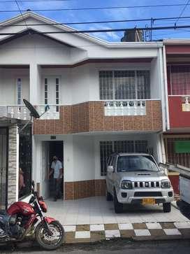 Hermosa casa via principal san jorge