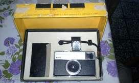 Camara Kodak Fiesta Nueva en Caja Likido
