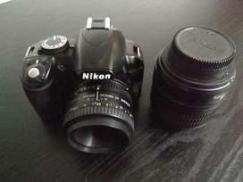 Nikon 3100 Oferta