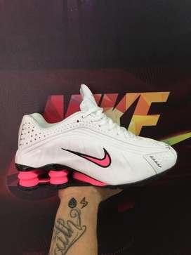 Nike Shox para Dama