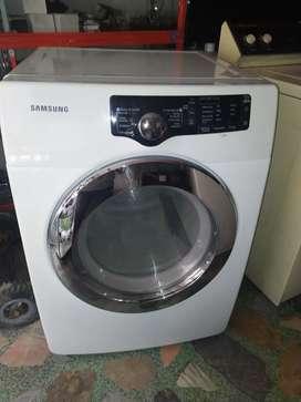 Vendo secadora. A gas