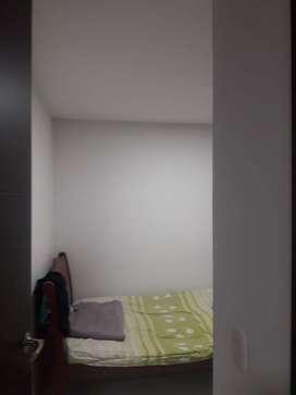 Apartamento segundo piso barrio marianela