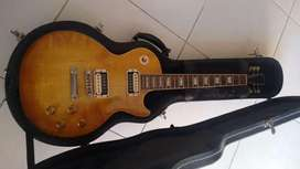 Vendo Gibson Les Paul Standard Faded, Zebra. USA