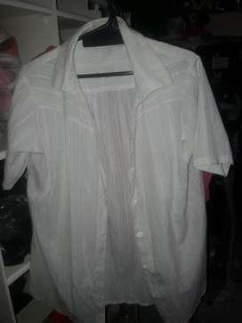 Camisa talles especiales