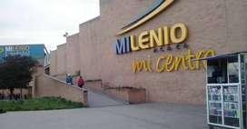 Vendo local 1-67 Centro Comercial Milenio Plaza