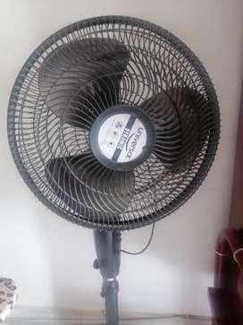 Vendo ventilador universal