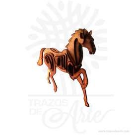 Puzzle Caballo - Precio COP