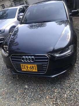 Audi A4 en excelentes conduciones. 1.800 turbo