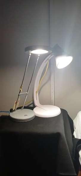 Lampara escritorio mouse LED 3.2w