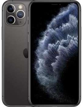 Vendo iphone 11 Pro max 256gb nuevo con caja cerrada