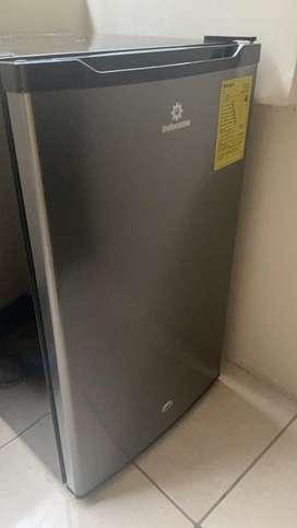 Regrigeradora