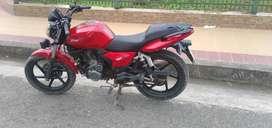 Moto Keeway RKS 200