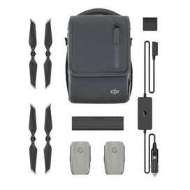 Mavic 2 Fly More kit Nuevos Selldos Garantia Drone Dji