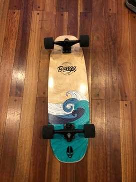 Surfskate Banga