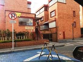Venta casa Mallorca, Hayuelos, doble parqueadero Bogota
