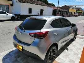 Mazda 2 Hermoso