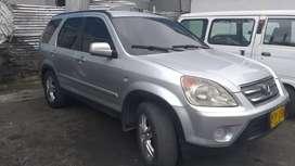 Vendo honda CRV..LX 2006