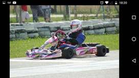karting rossi kart MR1