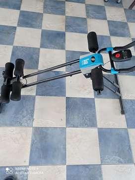 Máquina para marcar abdomen