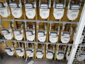 Reparación de fugas en válvulas de paso y internas en pealpe