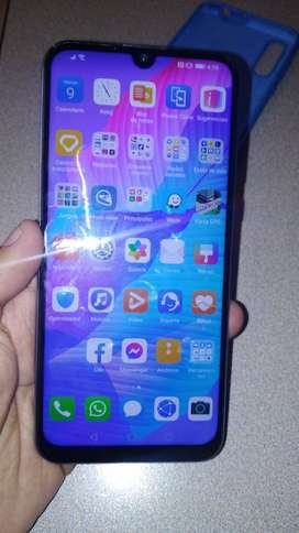 Huawei Y8P 128gb 4ram Sin huella