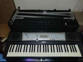 Piano Teclado Yamaha PSR E203