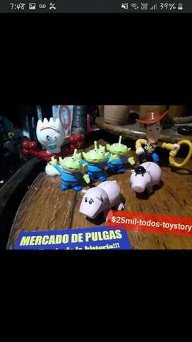 Toy story lote